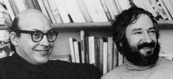 Minsky y Papert - 1971